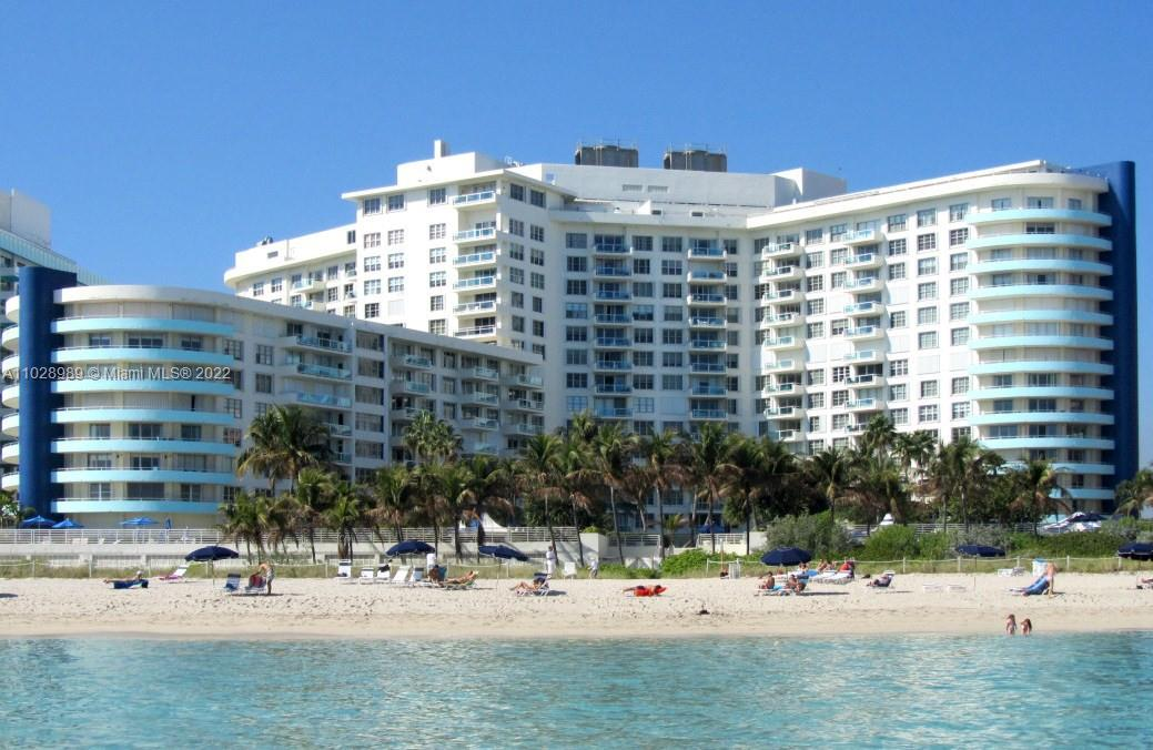 Seacoast 5151 #1610 - 5161 Collins Ave #1610, Miami Beach, FL 33140