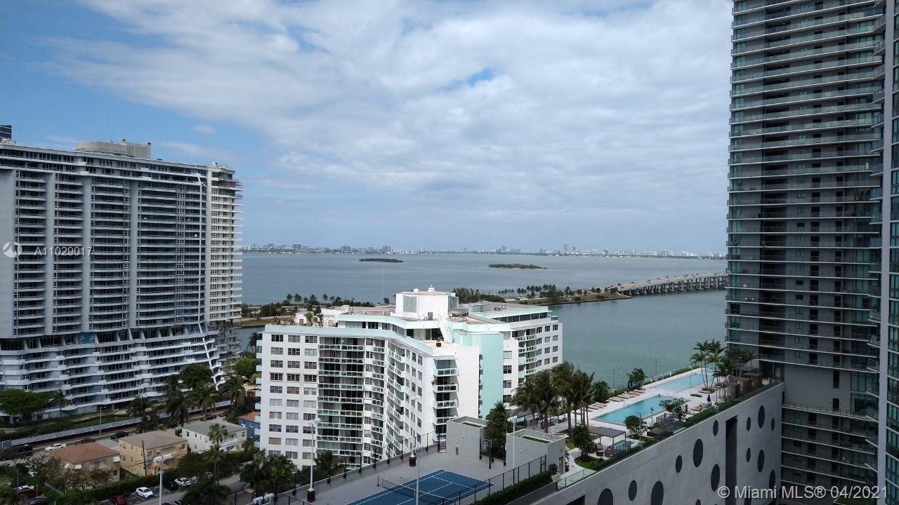 Paraiso Bayviews #1603 - 501 NE 31st St #1603, Miami, FL 33137