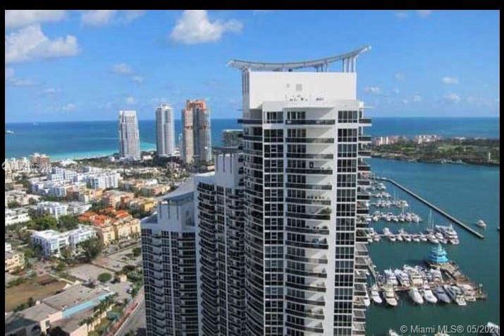 Murano Grande #809 - 400 Alton Rd #809, Miami Beach, FL 33139