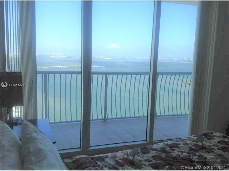 Opera Tower #5303 - 1750 N BAYSHORE DR #5303, Miami, FL 33132