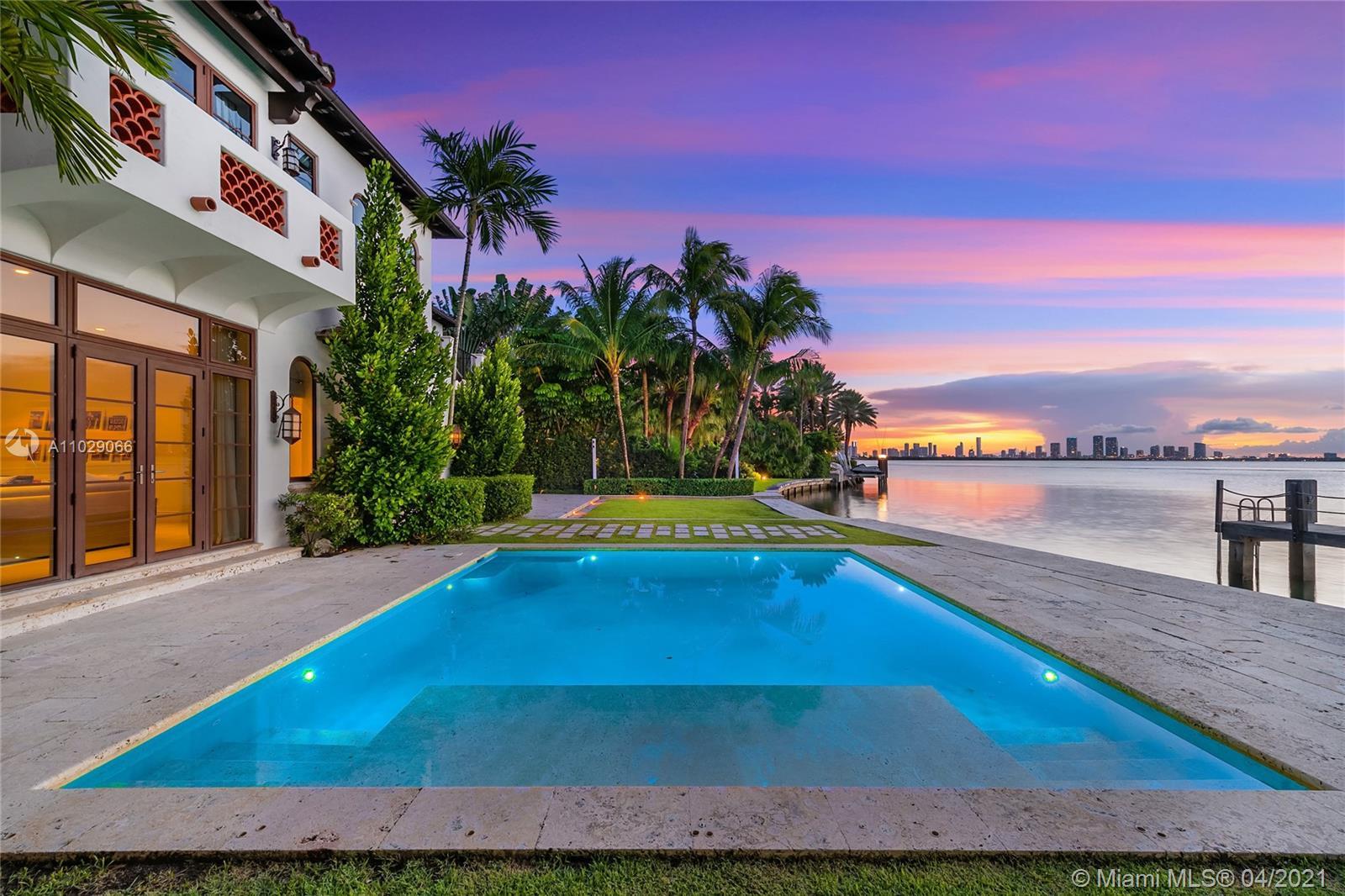 Nautilus - 4412 N Bay Rd, Miami Beach, FL 33140