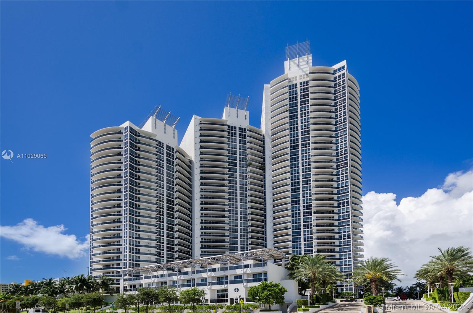 Murano Grande #1809 - 400 Alton Rd #1809, Miami Beach, FL 33139