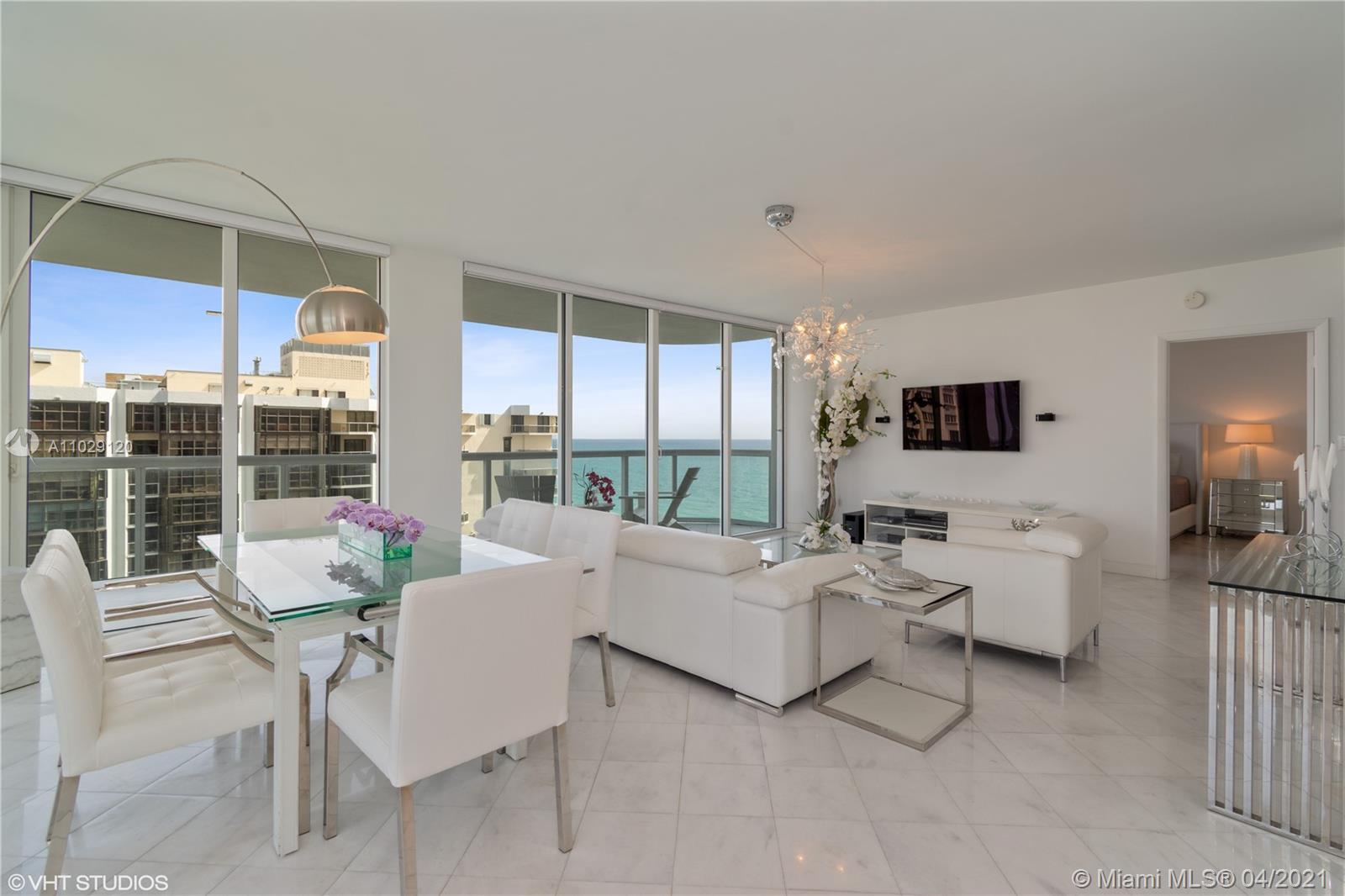 Akoya #1708 - 6365 Collins Ave #1708, Miami Beach, FL 33141