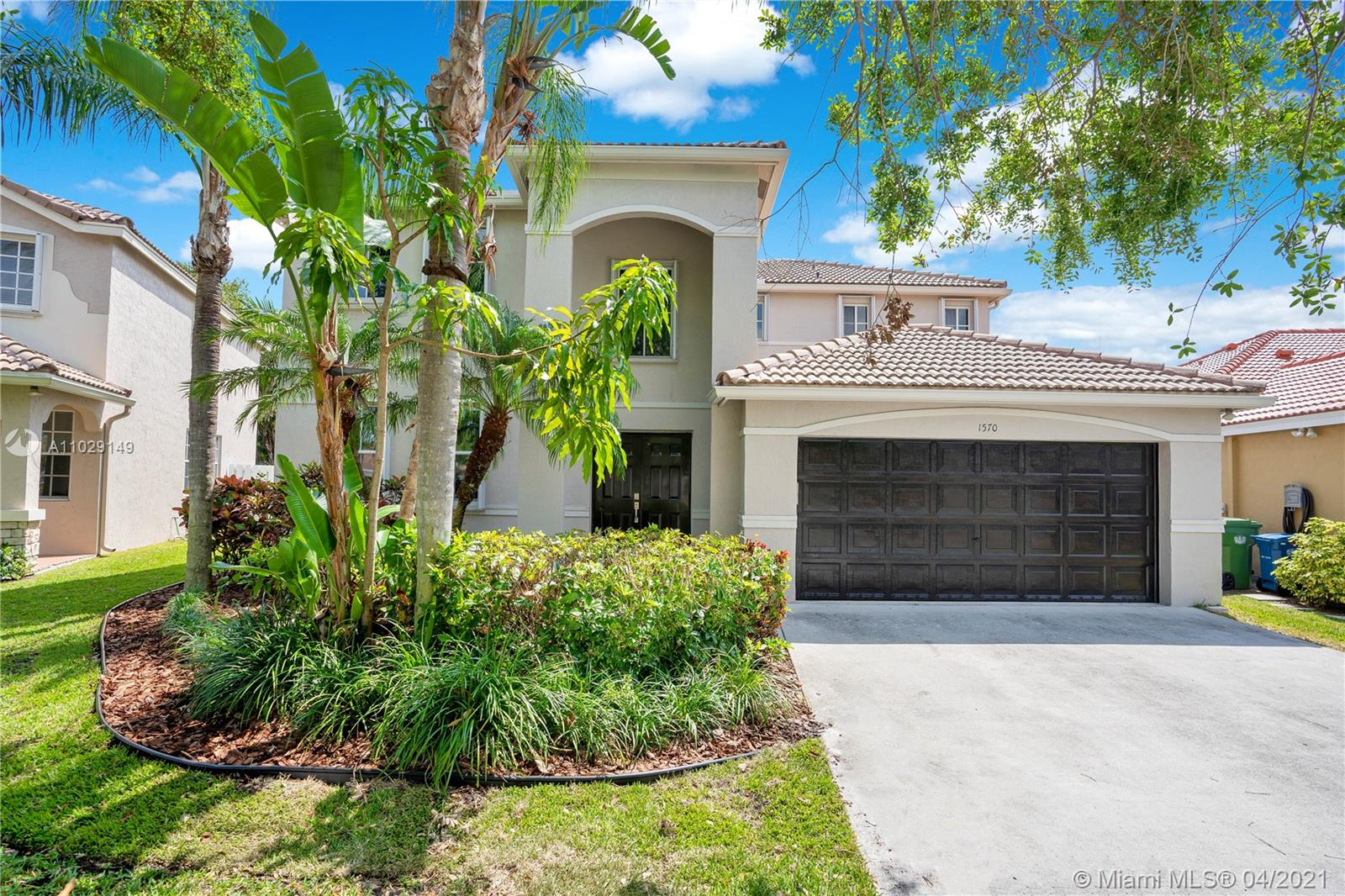 Weston - 1570 ELM GROVE RD, Weston, FL 33327