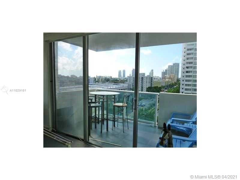 Mirador North #815 - 1200 West Ave #815, Miami Beach, FL 33139