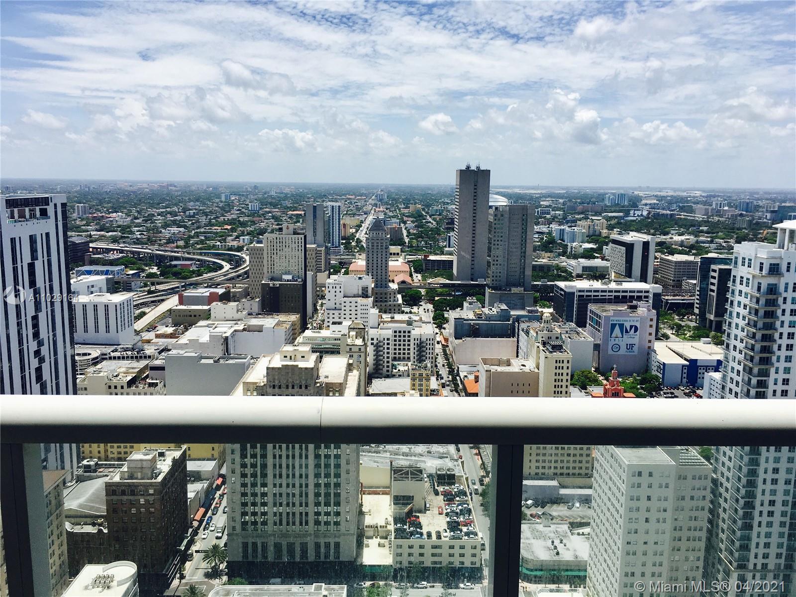 50 Biscayne #4805 - 50 Biscayne Blvd #4805, Miami, FL 33132