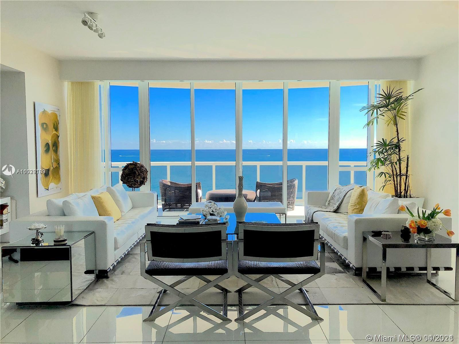 Trump Tower III #1401 - 15811 Collins Ave #1401, Sunny Isles Beach, FL 33160