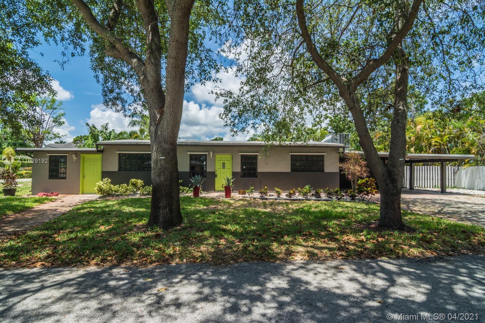 River Oaks - 1401 SW 20th St, Fort Lauderdale, FL 33315