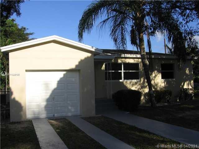 South Miami - 5901 SW 62nd Ave, South Miami, FL 33143