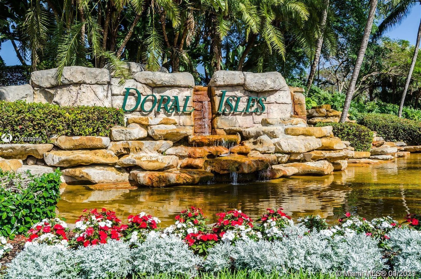 Doral Isles - 11136 NW 72nd Ter, Doral, FL 33178