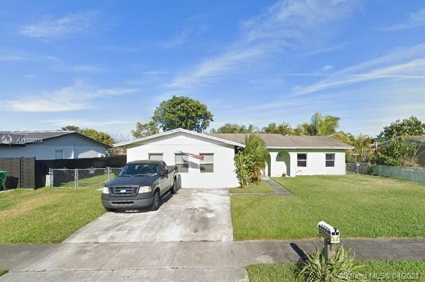 Winston Park - 7821 SW 129th Ave, Miami, FL 33183