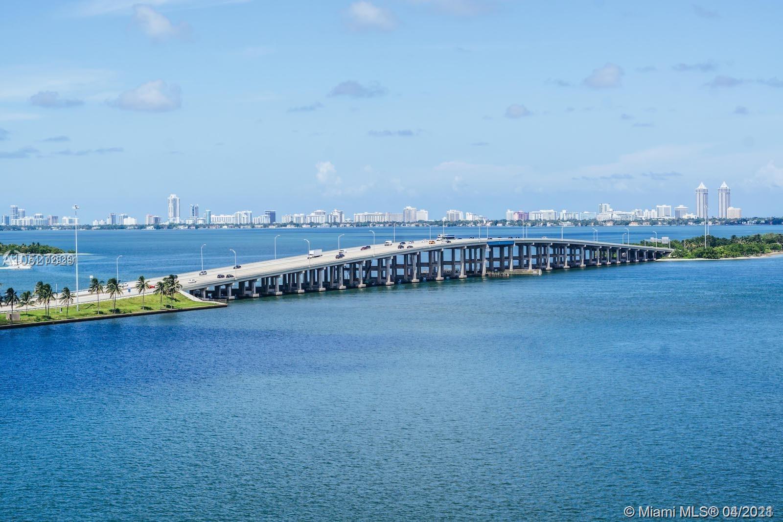 One Paraiso #4502 - 3131 NE 7th Ave #4502, Miami, FL 33137