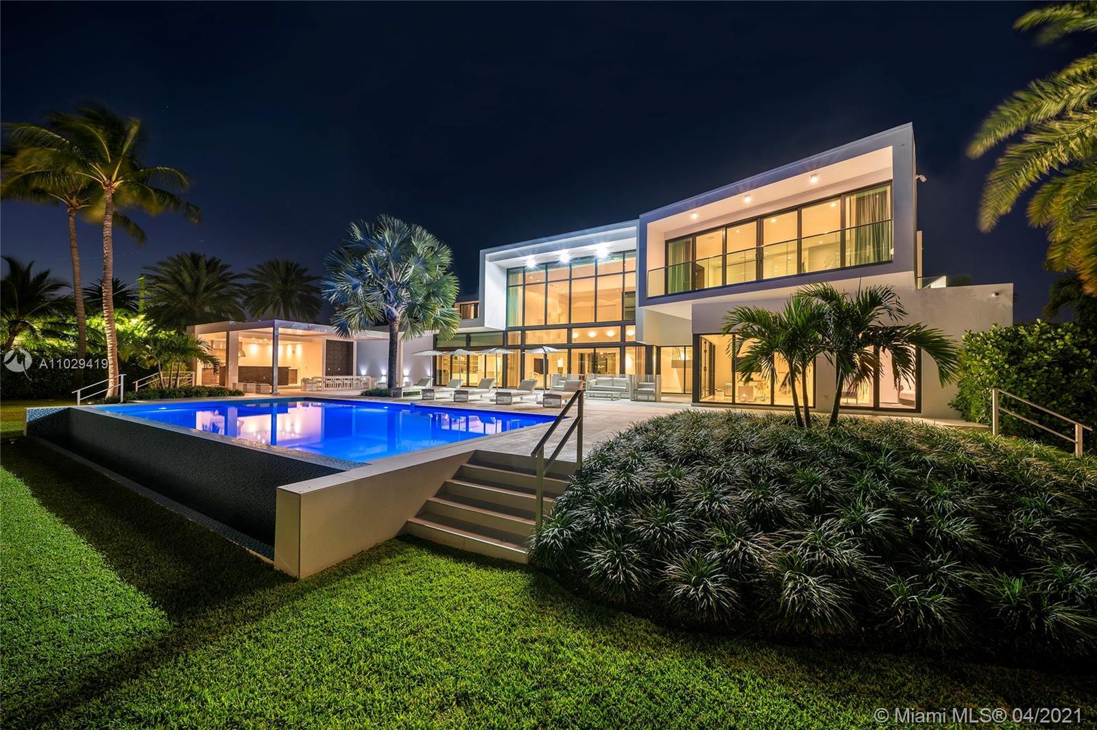 Isle of Normandy - 1050-1070 S Shore Dr, Miami Beach, FL 33141