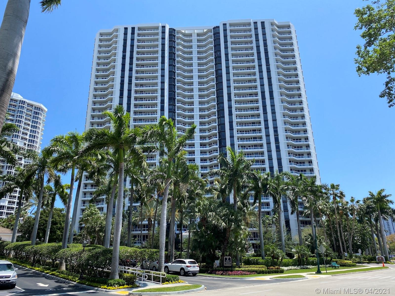 South Tower at the Point #1510 - 21055 NE Yacht Club Dr #1510, Aventura, FL 33180