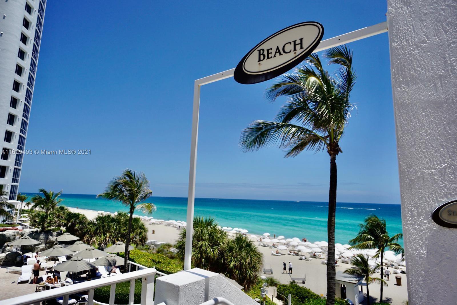 Trump International #704 - 18001 SW Collins Ave #704, Sunny Isles Beach, FL 33160