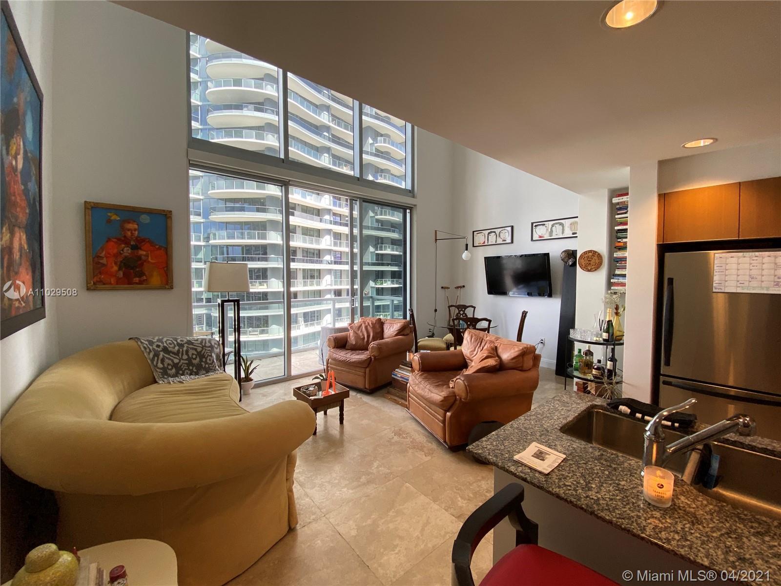 1060 Brickell East Tower #2416 - 1050 Brickell Ave #2416, Miami, FL 33131