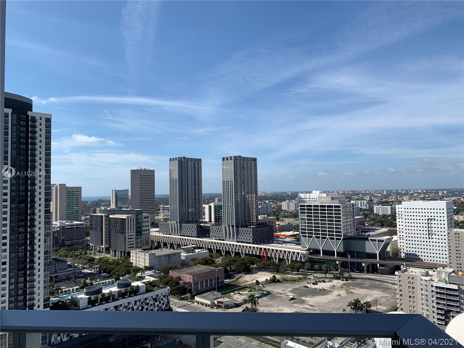 Paramount Miami Worldcenter #3002 - 851 NE 1st Ave #3002, Miami, FL 33132