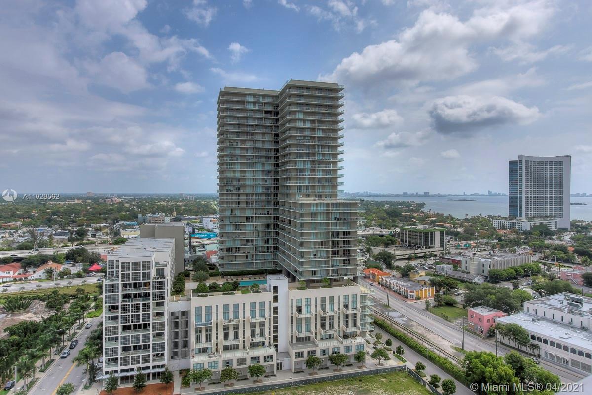 Two Midtown #M0805 - 3451 NE 1st Ave #M0805, Miami, FL 33137