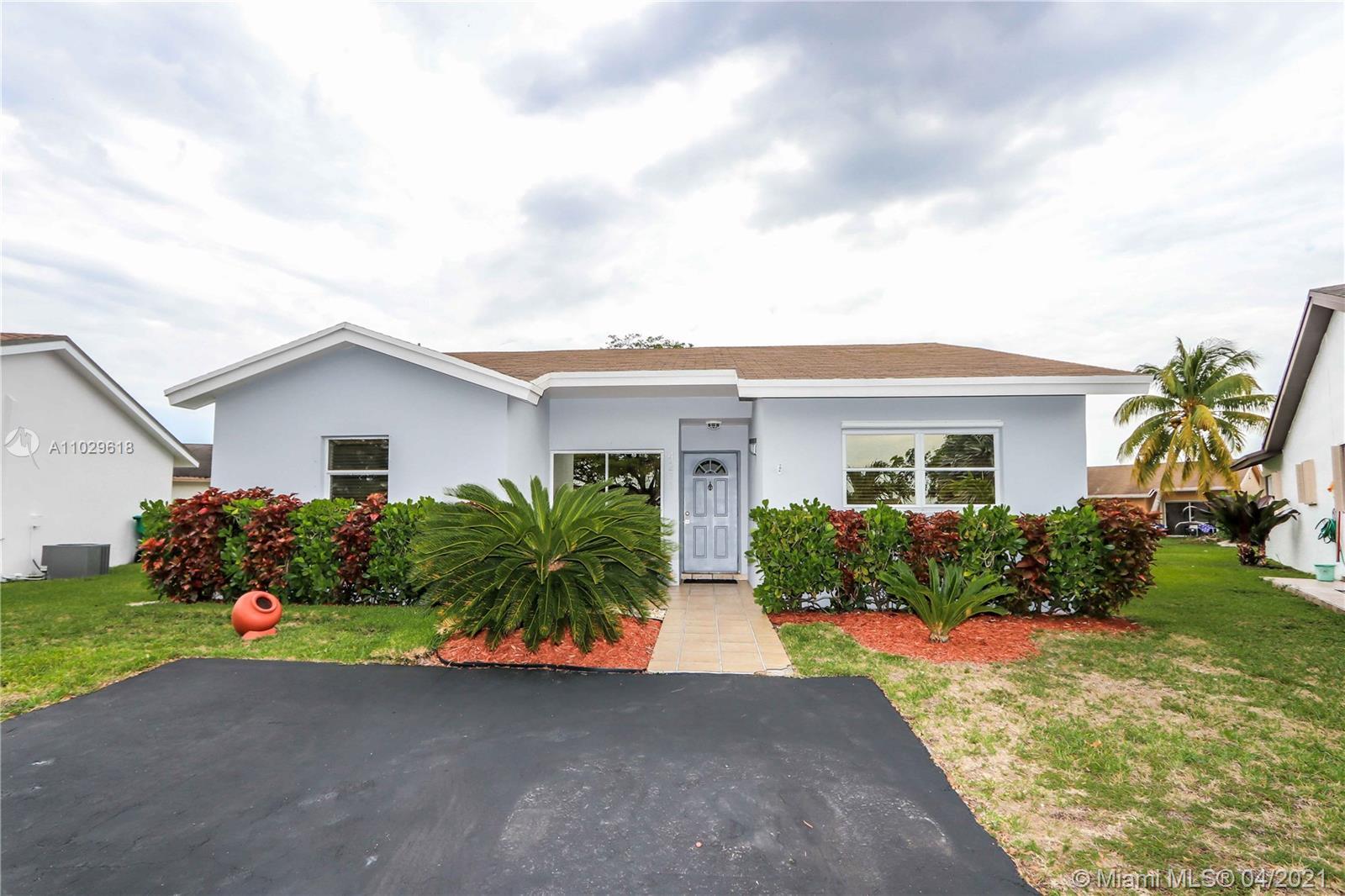 Bent Tree - 4211 SW 138th Pl, Miami, FL 33175