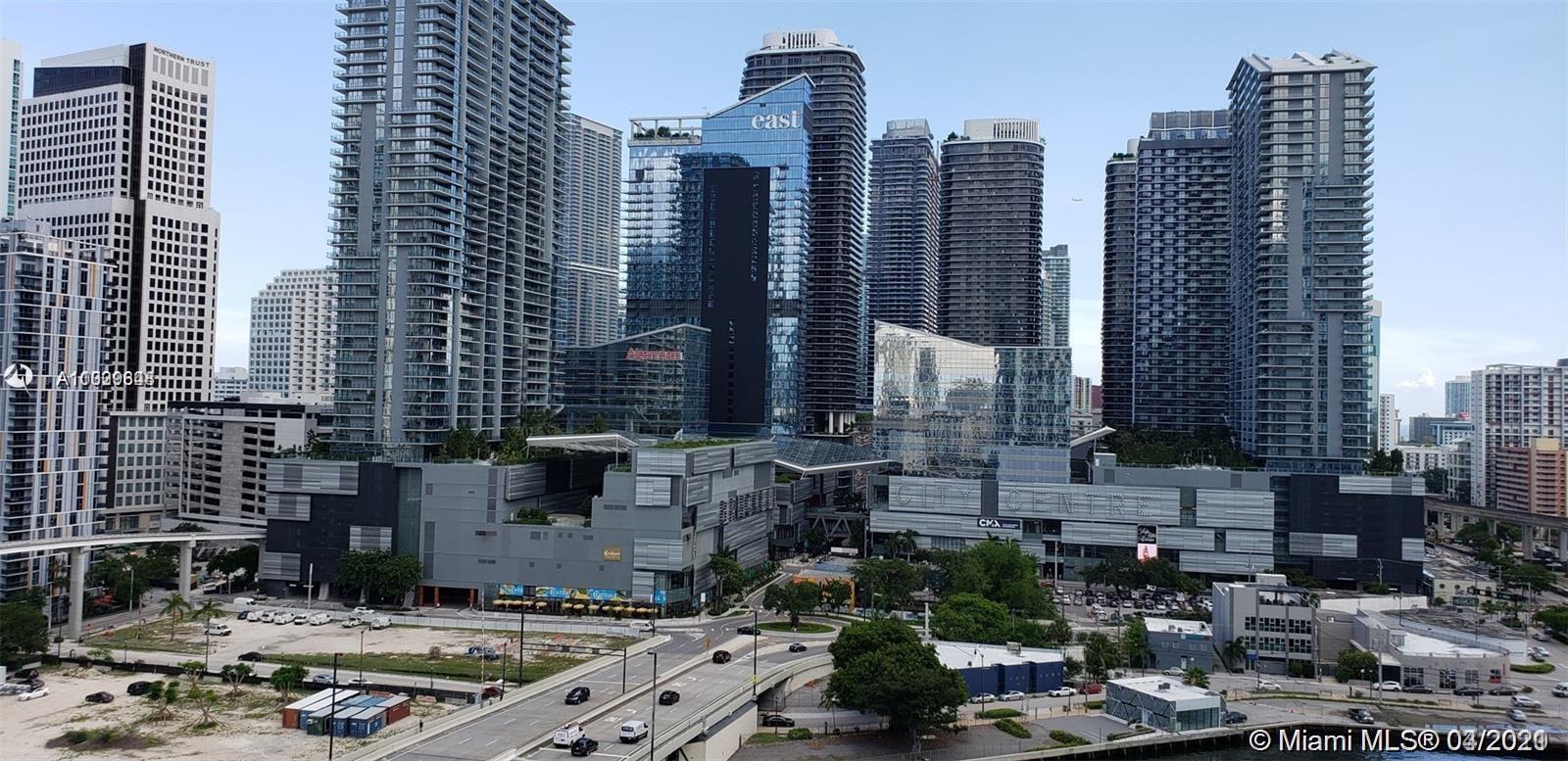 Wind by Neo #1708 - 350 S Miami Ave #1708, Miami, FL 33130