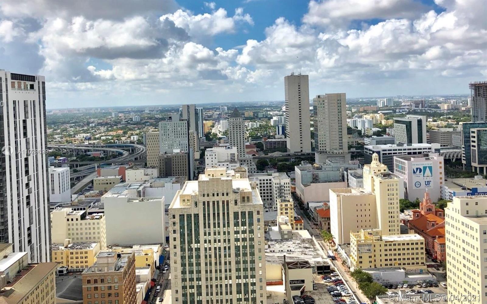 50 Biscayne #3909 - 50 Biscayne Blvd #3909, Miami, FL 33132