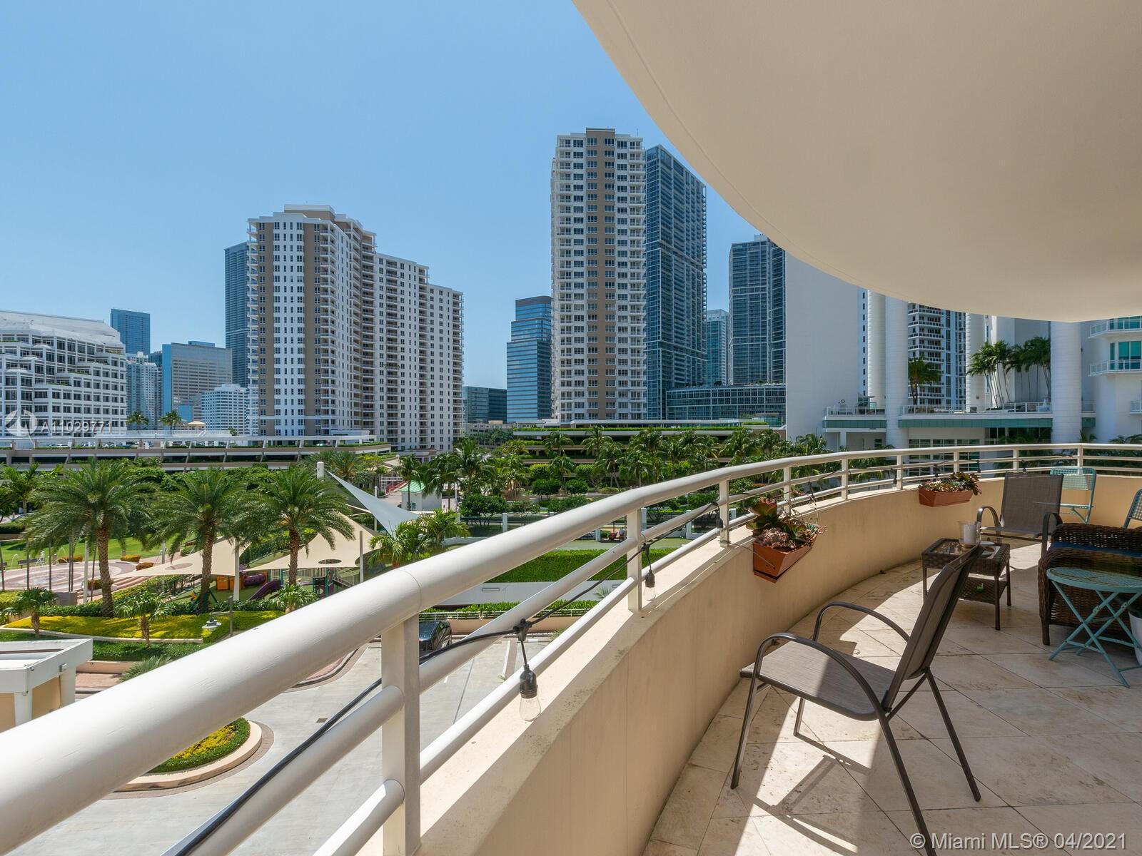 One Tequesta Point #603 - 888 Brickell Key Dr #603, Miami, FL 33131