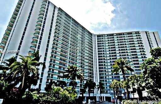 Arlen House #514 - 100 Bayview #514, Sunny Isles Beach, FL 33160