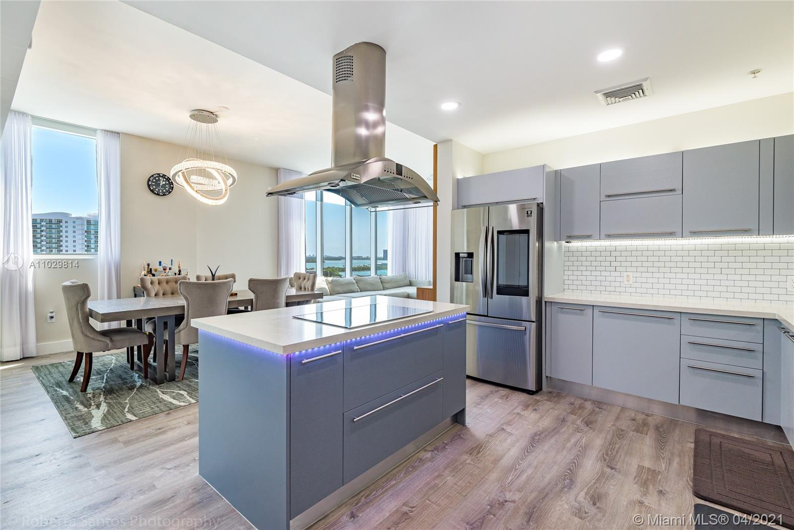 Eloquence on the Bay #801 - 7928 East Dr #801, North Bay Village, FL 33141