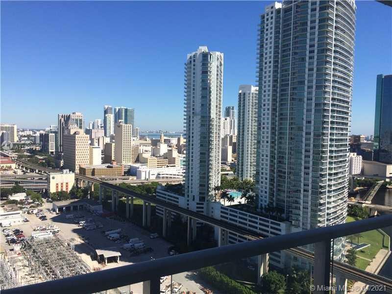 Latitude on the River #2107 - 185 SW 7th St #2107, Miami, FL 33130