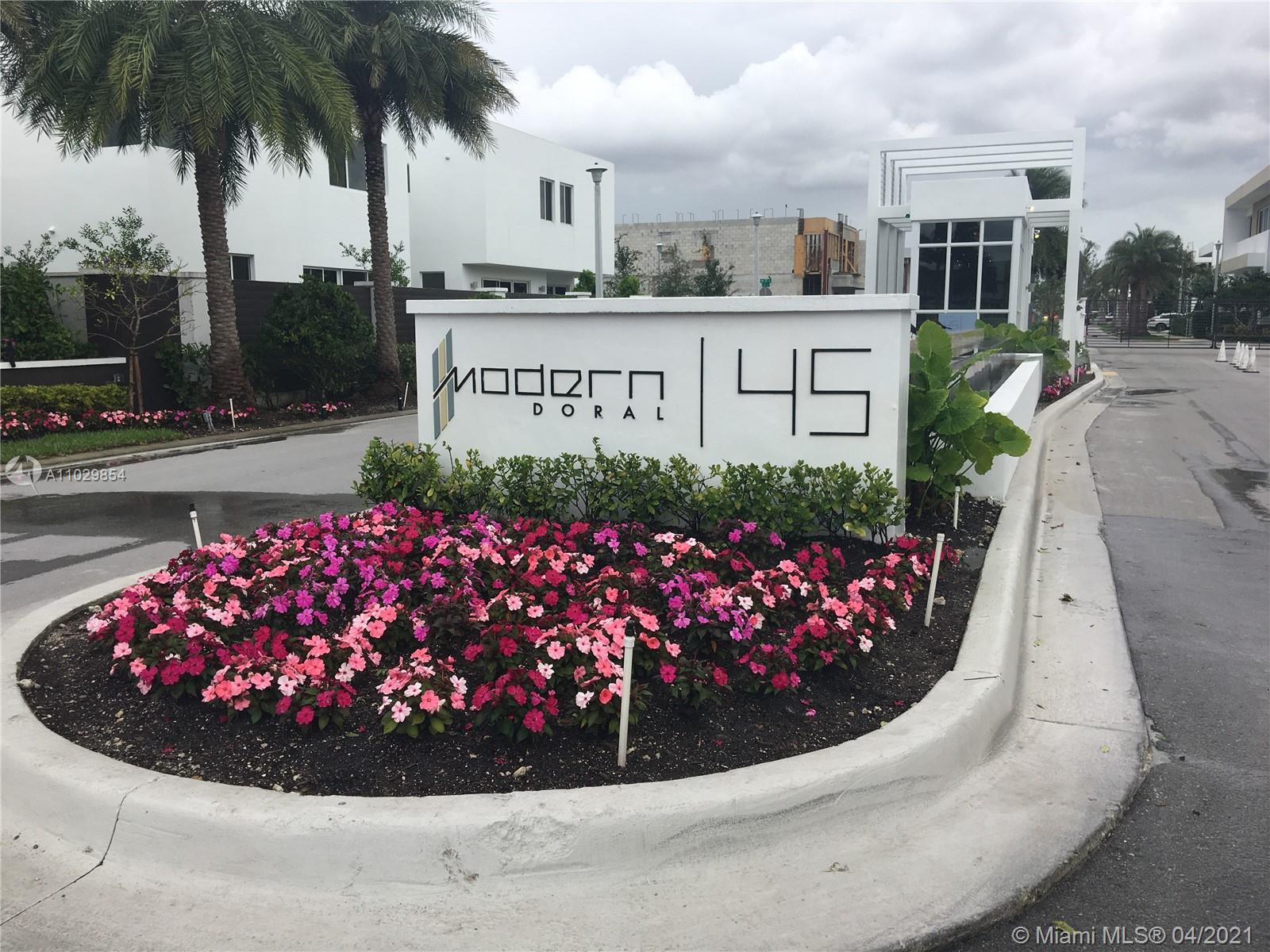 Doral Commons Residential - 9730 NW 75th Ter, Doral, FL 33178