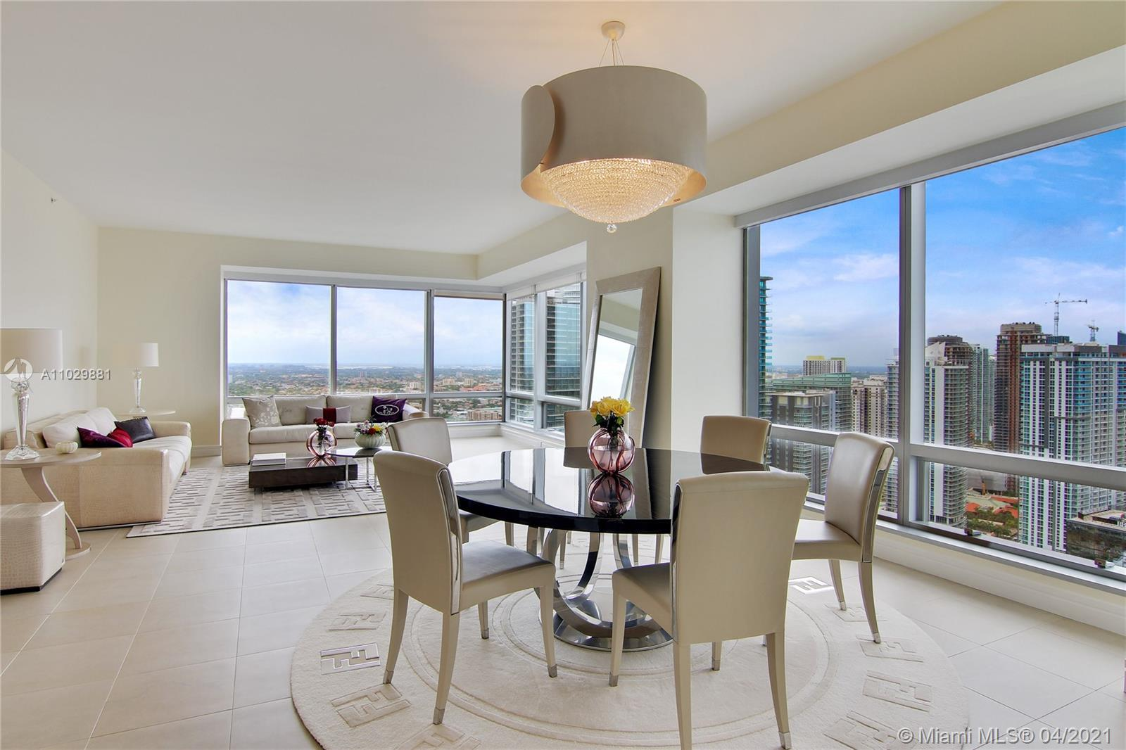 Four Seasons #44C - 1425 Brickell Ave #44C, Miami, FL 33131