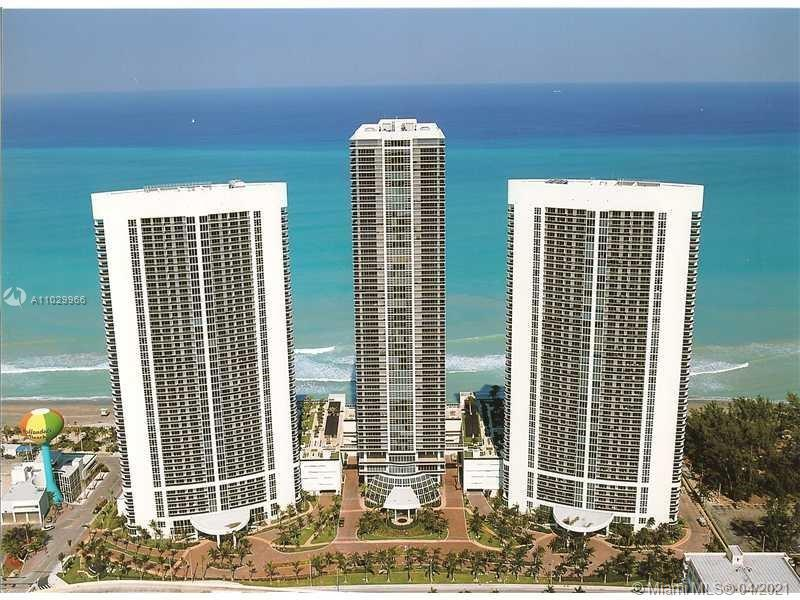 Beach Club III #4206 - 1800 S Ocean Dr #4206, Hallandale Beach, FL 33009
