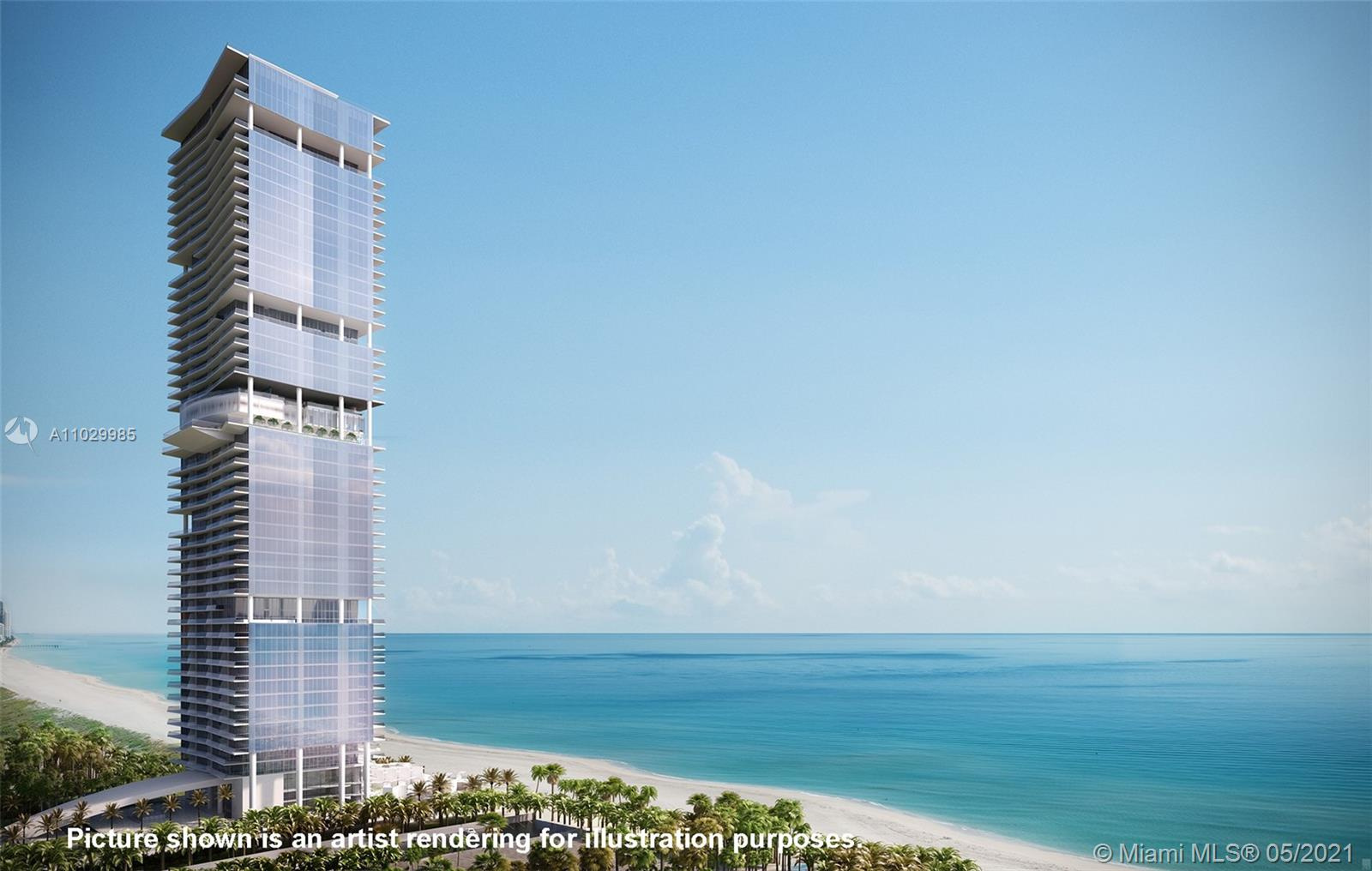 18501 COLLINS AVE #TS 5201 photo02