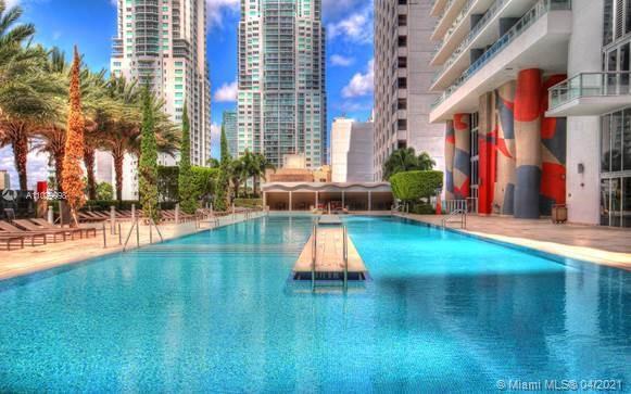 50 Biscayne #909 - 50 BISCAYNE BL #909, Miami, FL 33132