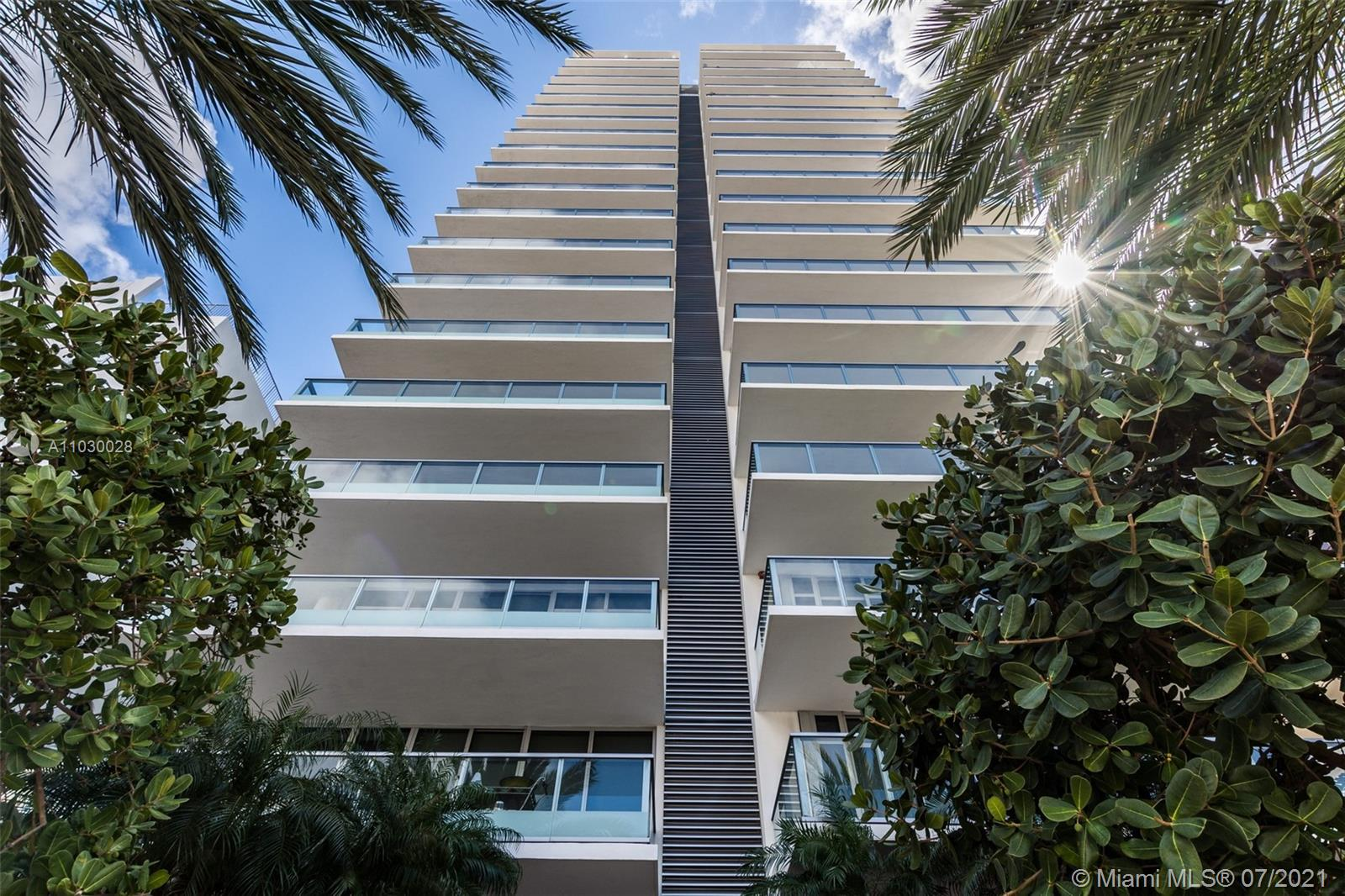 Caribbean South Tower #S-1302 - 3737 Collins Ave #S-1302, Miami Beach, FL 33140