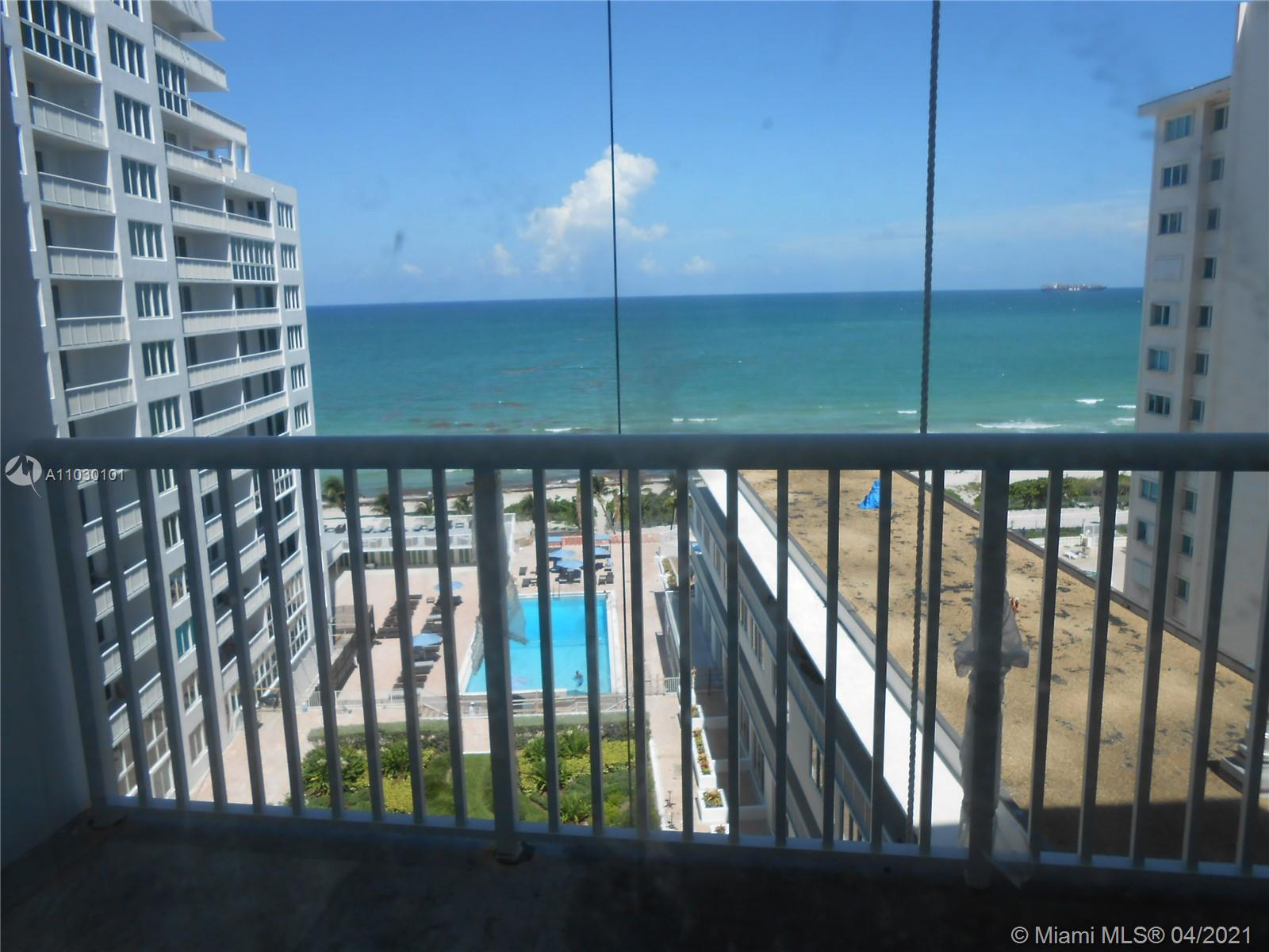 Carriage House #932 - 5401 Collins Ave #932, Miami Beach, FL 33140