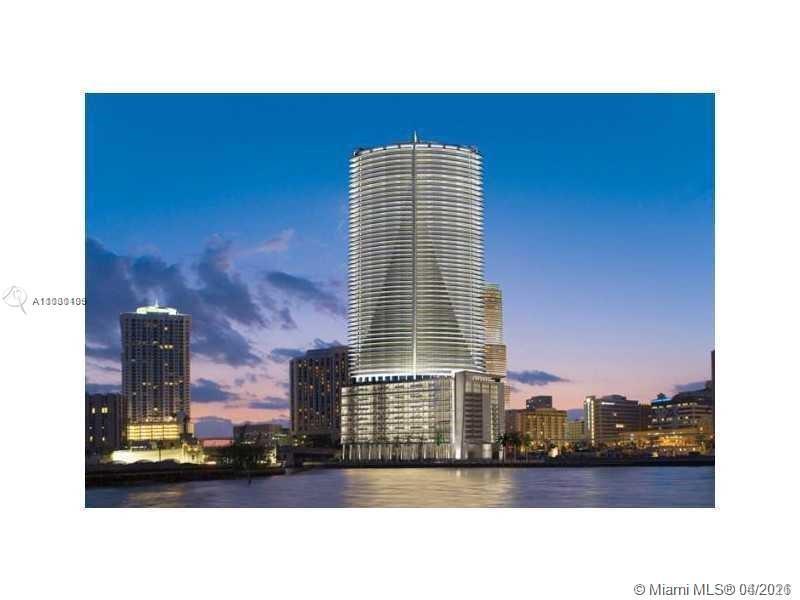 Epic Residences #4812 - 200 Biscayne Boulevard Way #4812, Miami, FL 33131