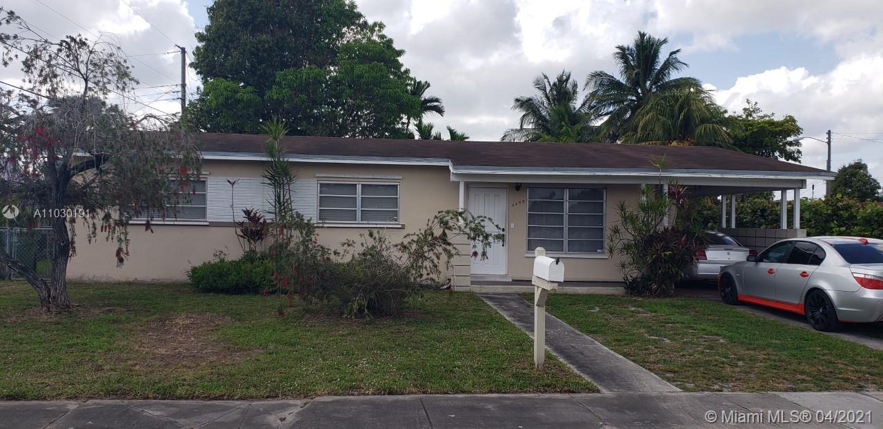 Palm Spring - 5490 W 10th Ln, Hialeah, FL 33012