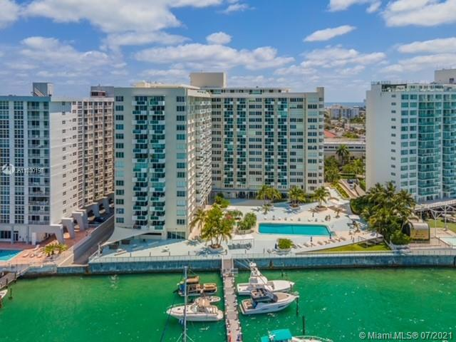 1200 West Ave #1011
