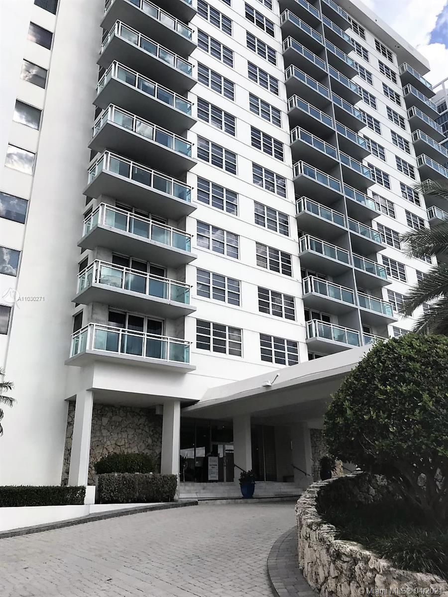 The Collins #420 - 6917 Collins Ave #420, Miami Beach, FL 33141