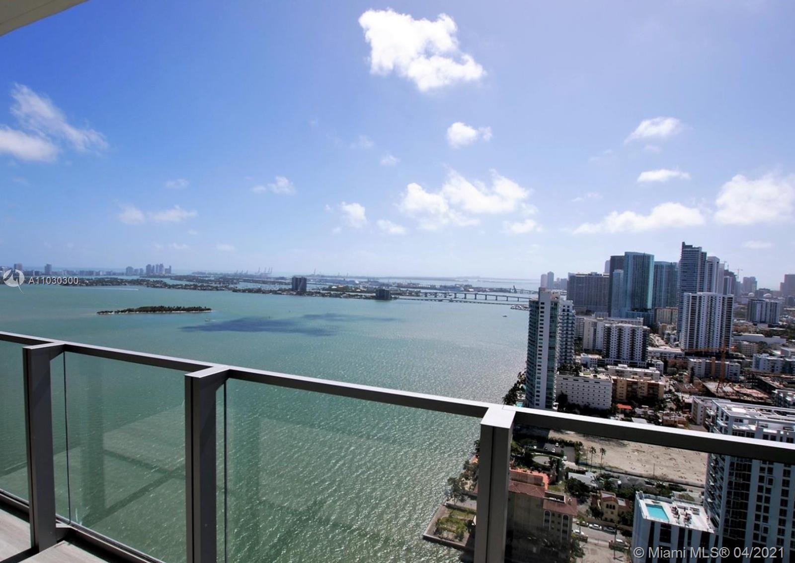 Biscayne Beach #3408 - 2900 NE 7th Ave #3408, Miami, FL 33137