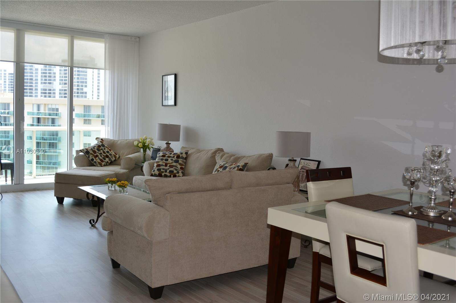 Ocean View B #PH17 - 19380 Collins Ave #PH17, Sunny Isles Beach, FL 33160