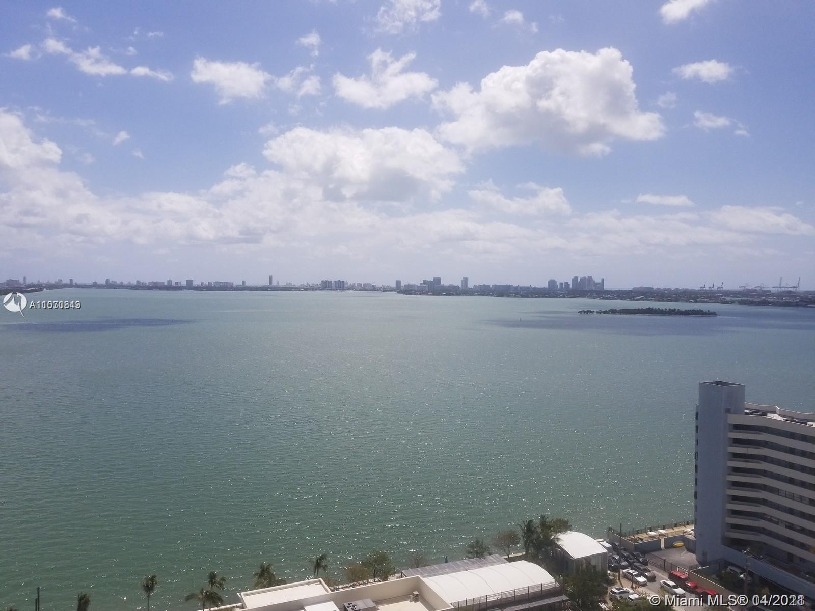 Paraiso Bay #1802 - 650 NE 32 st St #1802, Miami, FL 33137