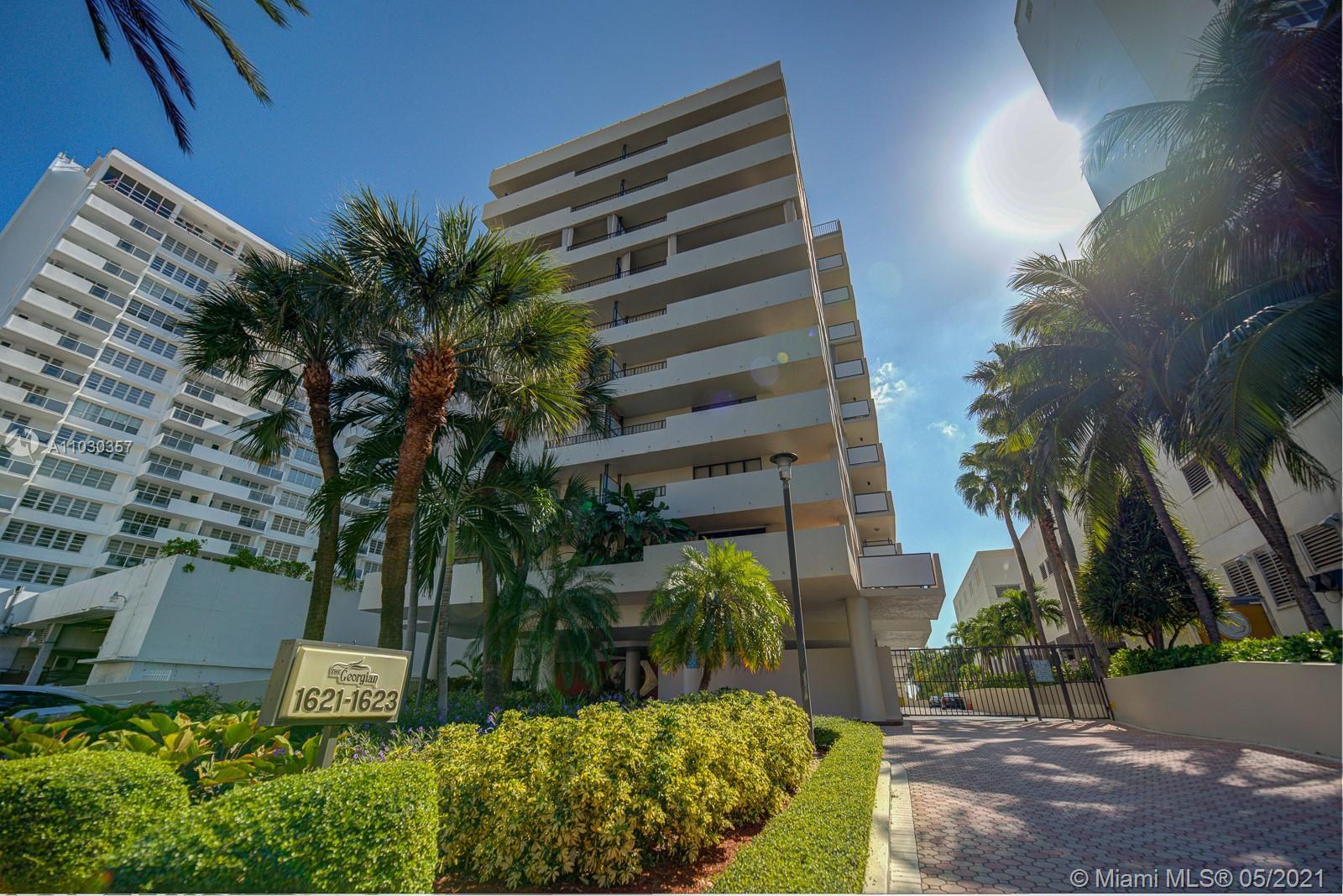 Georgian #512 - 1623 Collins Ave #512, Miami Beach, FL 33139