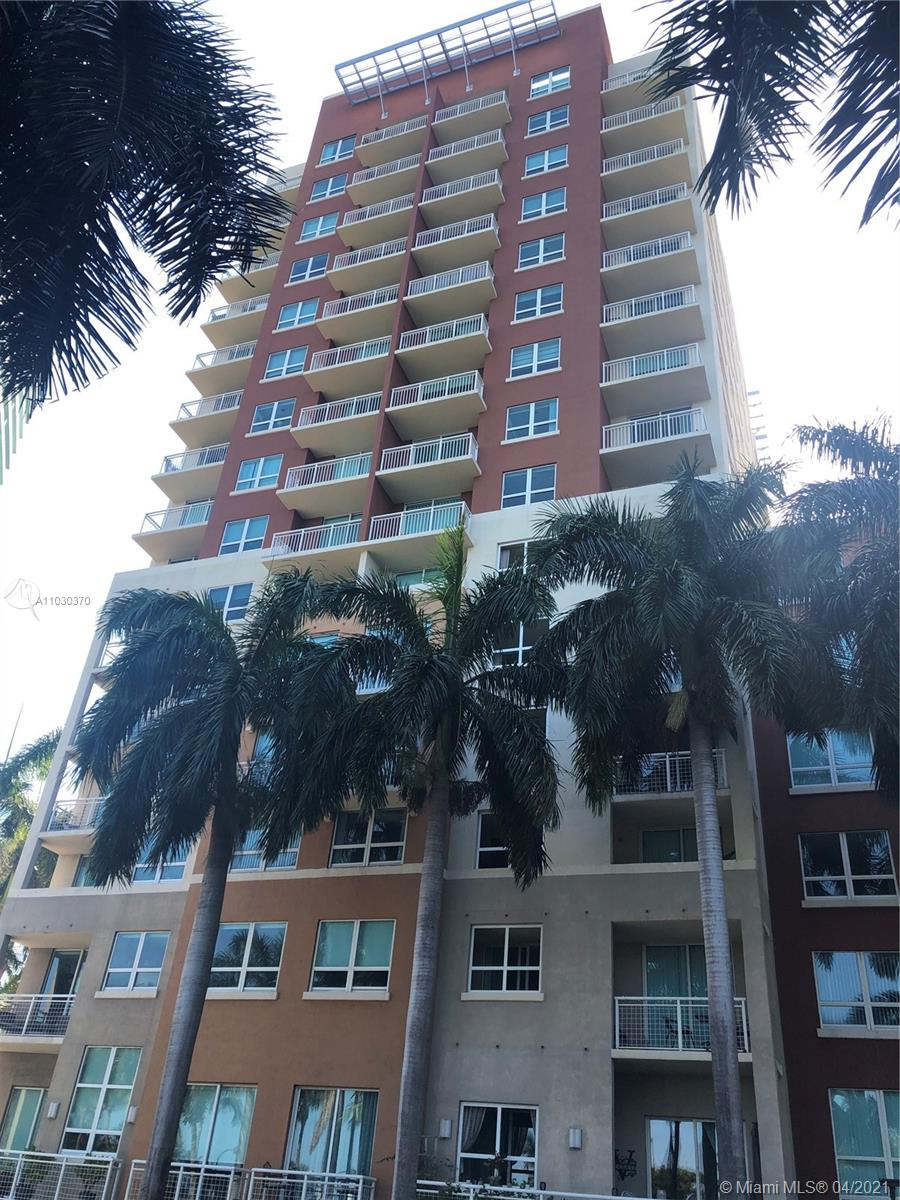 Cite East #601 - 2000 N Bayshore Dr #601, Miami, FL 33137