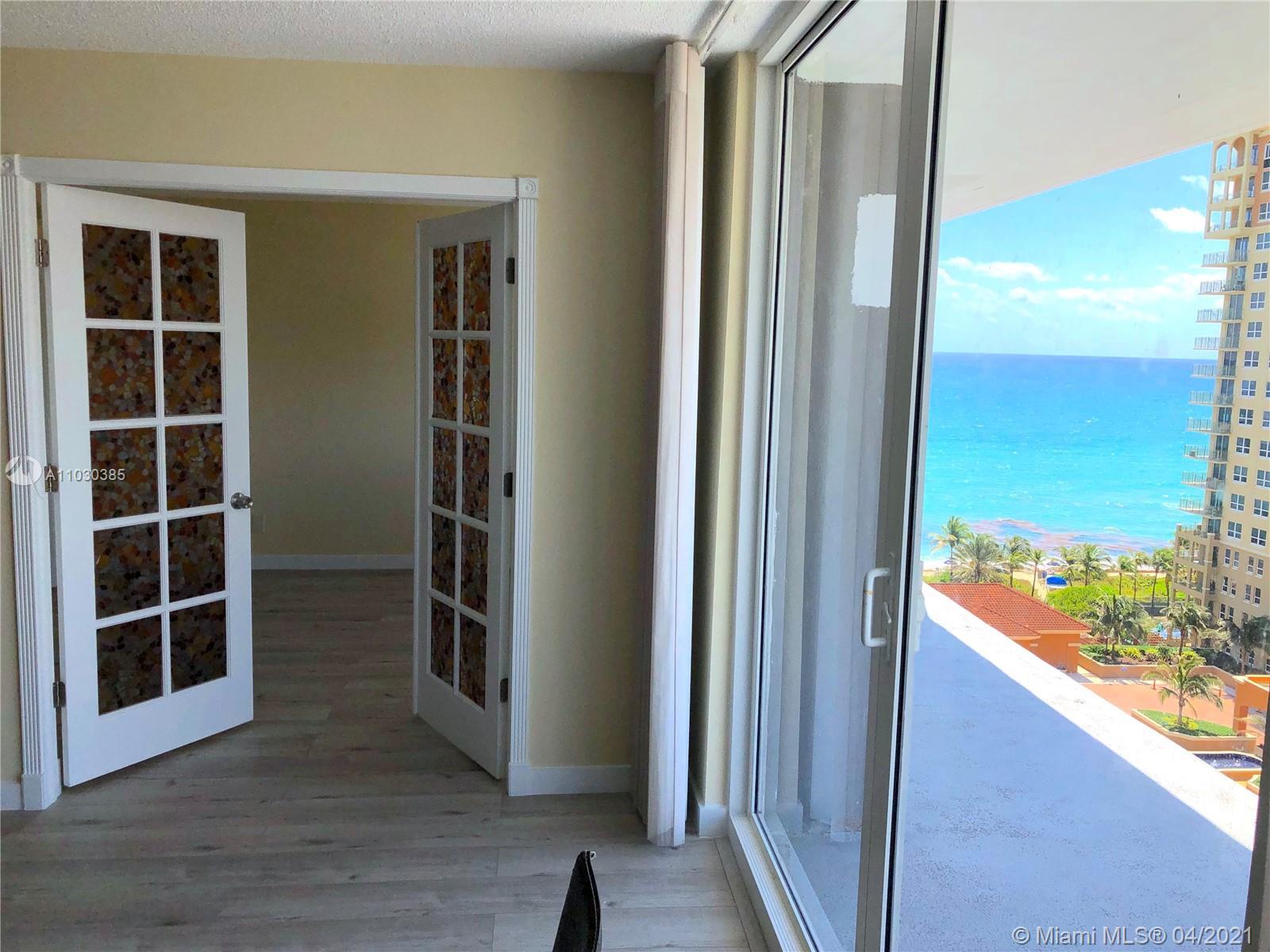 Parker Plaza #1108 - 2030 S Ocean Dr #1108, Hallandale Beach, FL 33009