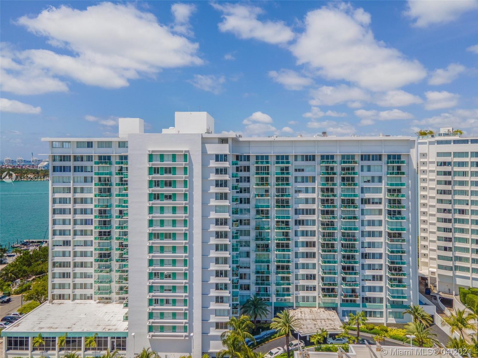 Mirador South #1101 - 1000 West Ave #1101, Miami Beach, FL 33139