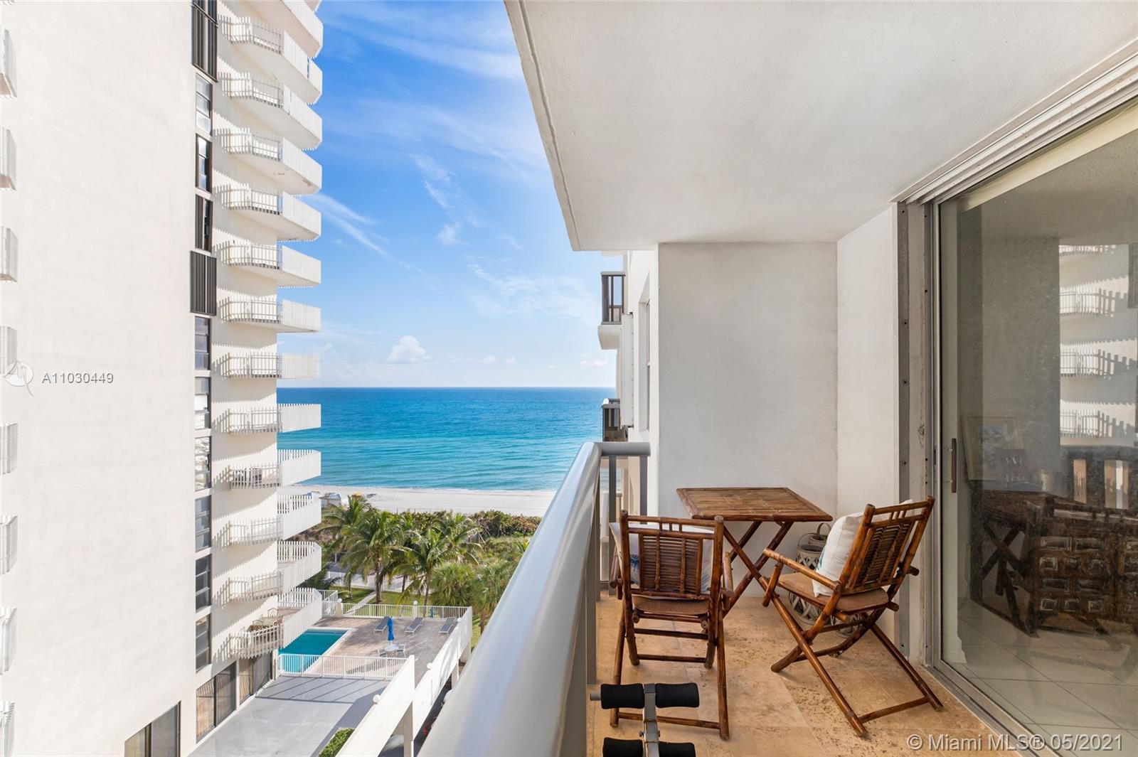 Maison Grande #903 - 6039 Collins Ave #903, Miami Beach, FL 33140