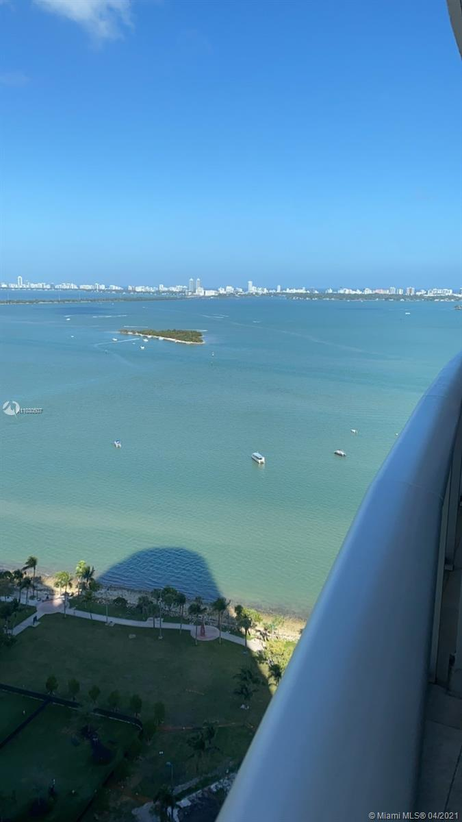 Aria on the Bay #2909 - 488 NE 18th St #2909, Miami, FL 33132