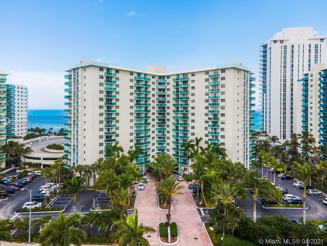 Tides, North Tower #15S - 3801 S Ocean Dr #15S, Hollywood, FL 33019